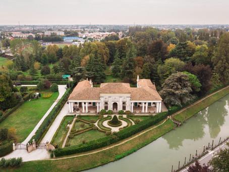 Villa Valmarana