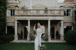 Miss Cavallier en Buenos Aires - Emilia