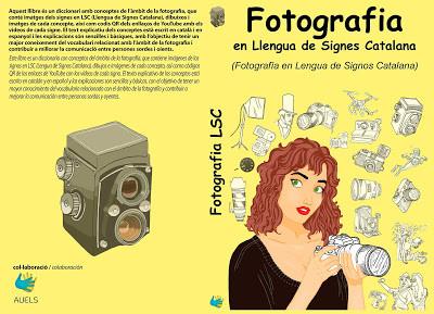 Nou llibre de fotografia en LSC