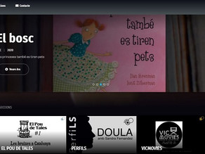 Neix 'Espiell', nou espai digital en llengua de signes catalana