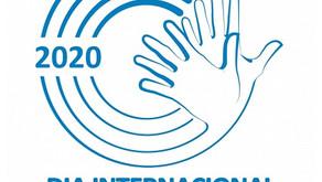 El president de la Generalitat participa en el Dia Internacional de les Llengües de Signes