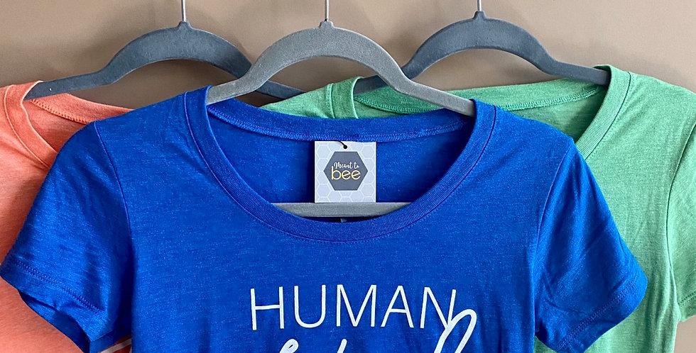 HumanKind tshirt