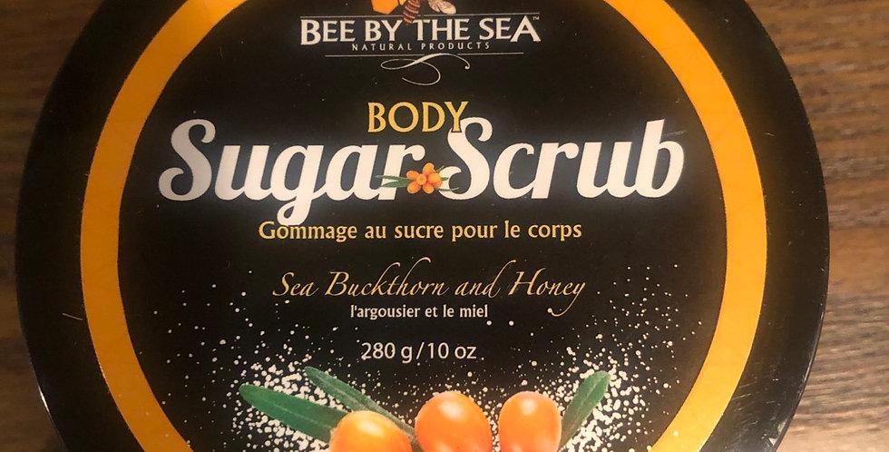 Body Sugar Scrub
