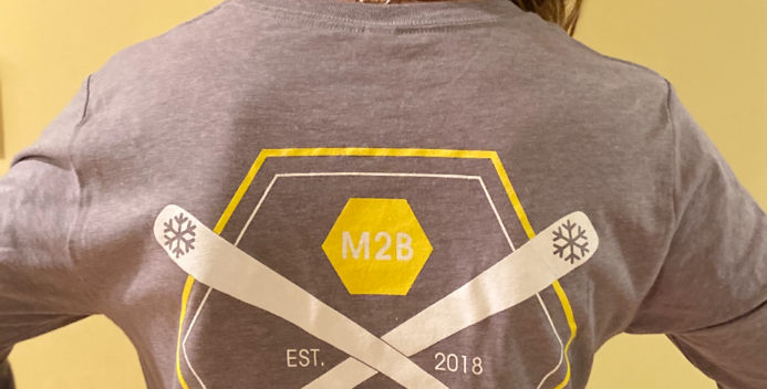 M2B Shredding Youth