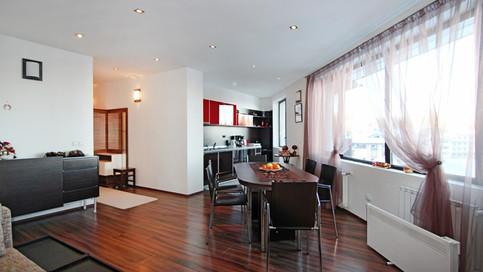 Апартамент А 5-4