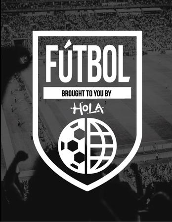 Promotional Logo Design - Futbol