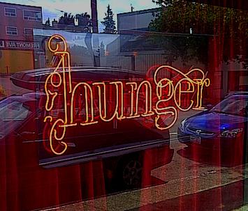 Food Service Branding