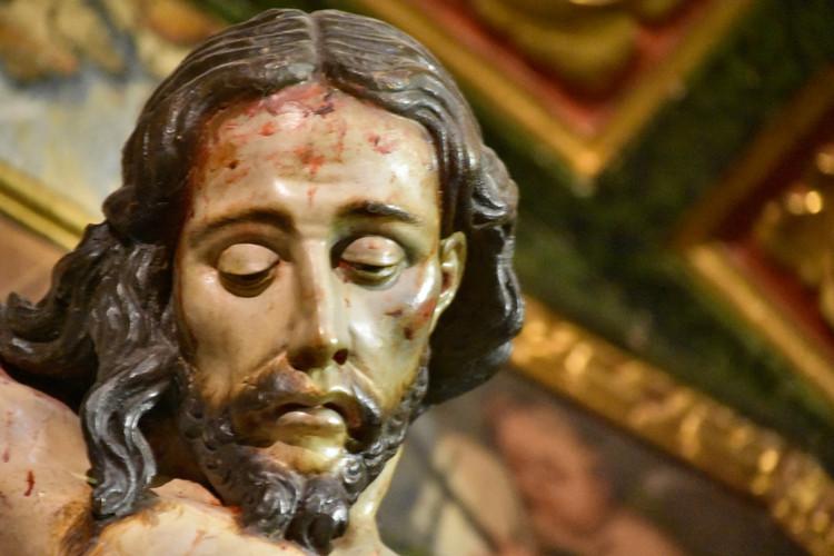 Cristo de Ánimas