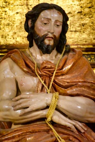 Cristo de Burlas