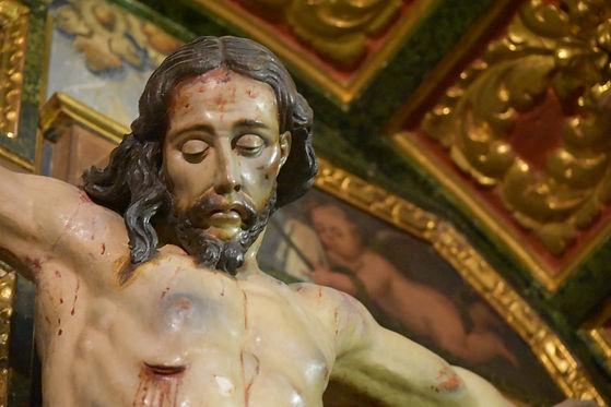 Cristo de San Ildefonso.JPG