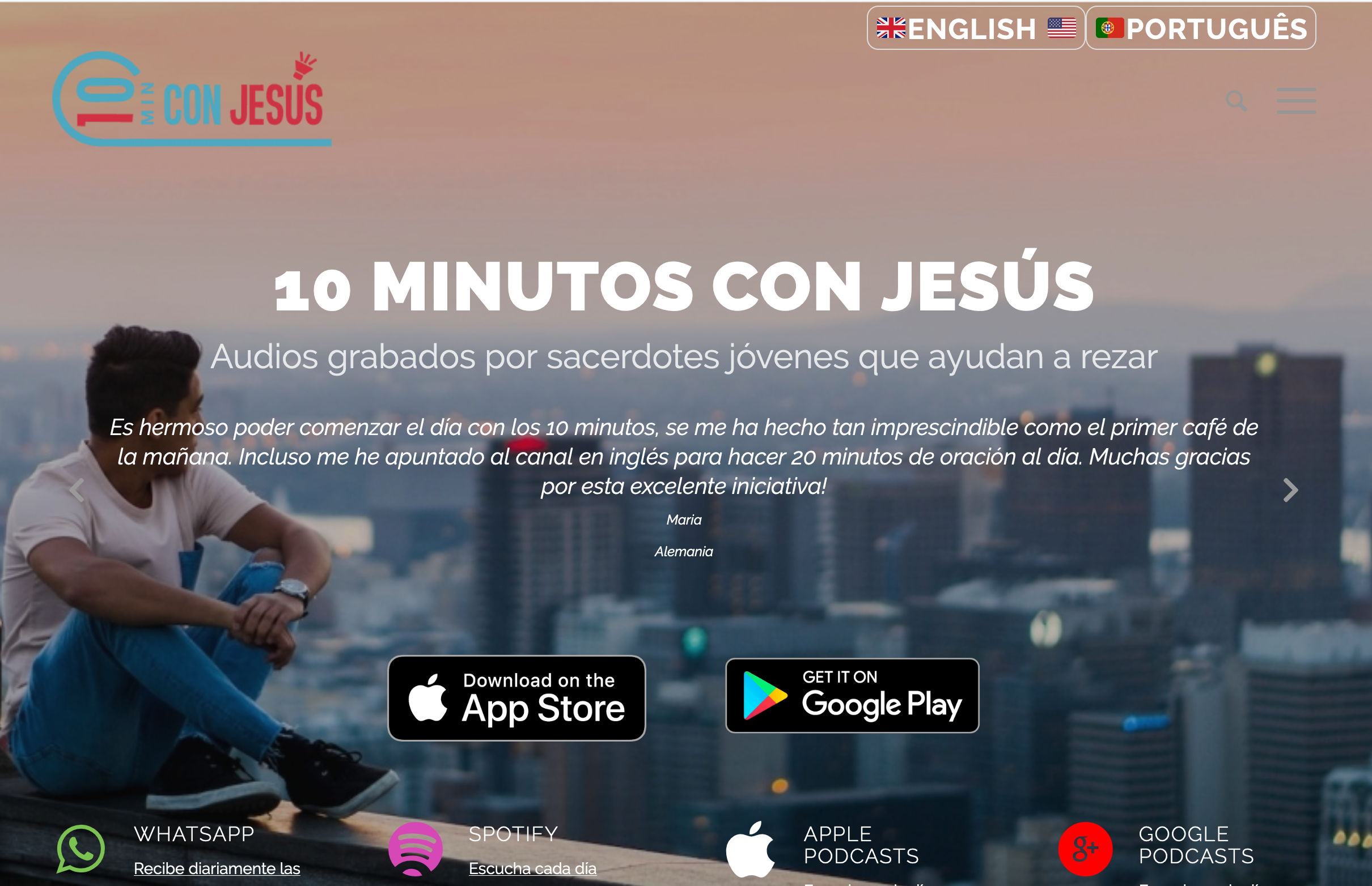 10minutos con jesus org