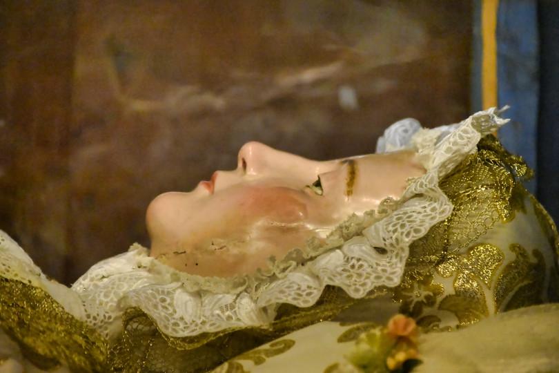 Dormición de la Virgen