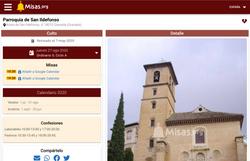 misas org