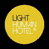 Light Human Hotels Logo