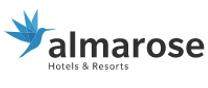 Almarose Hotels & Resorts Logo