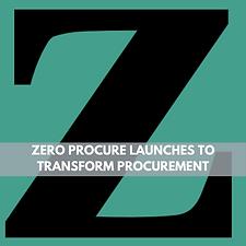 Zero Procure Launches