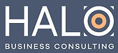 Halo Business Consulting Logo
