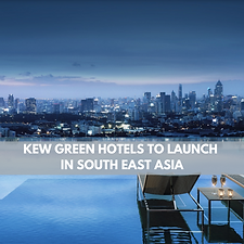 Kew Green Hotels Expand