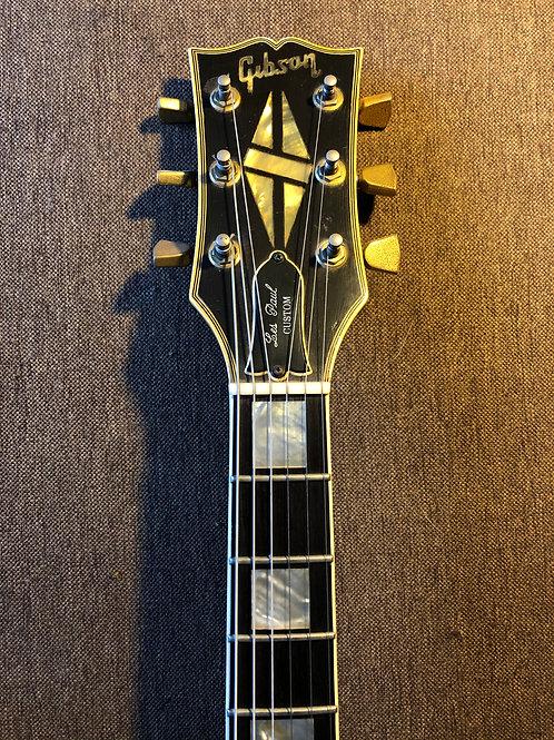 Gibson Black Beauty 78