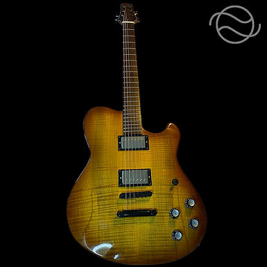 Ekrem Özkarpat - Electric Guitar