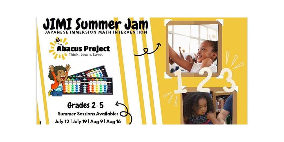 JIMI's Summer Jam Session II