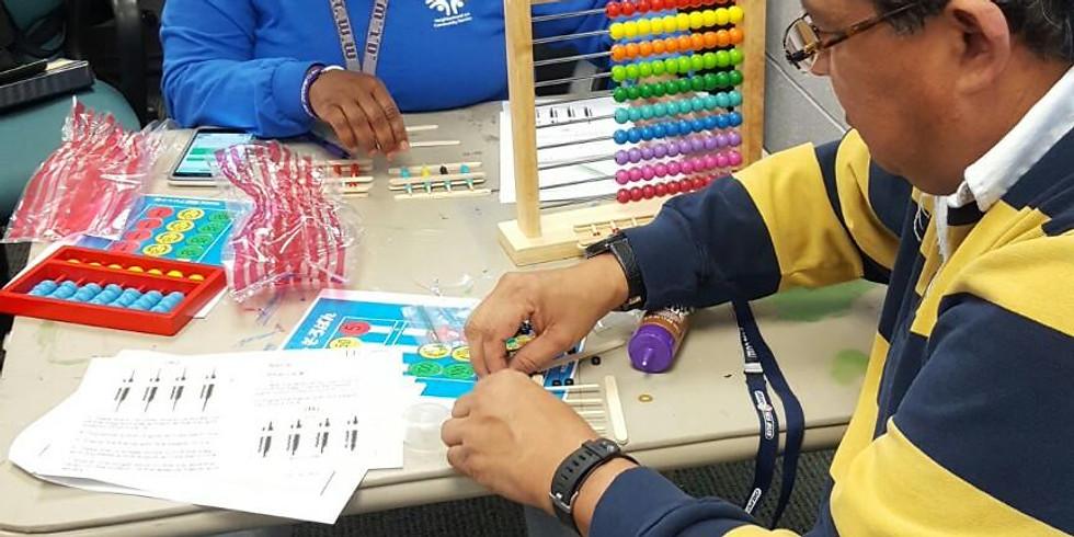 Professional Development Workshop for Atlanta Public School Educators