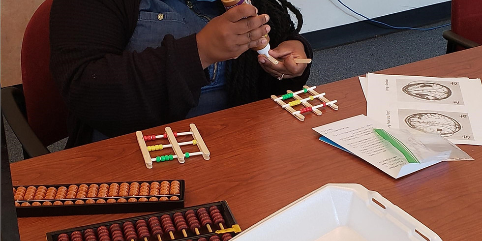 Professional Development Workshop for Noyes Elementary School Teachers