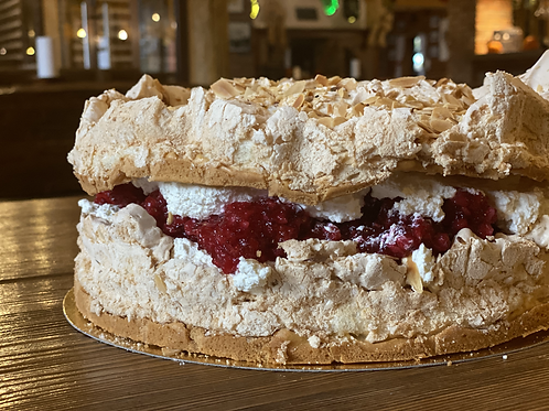 Ciasto Malinowiec