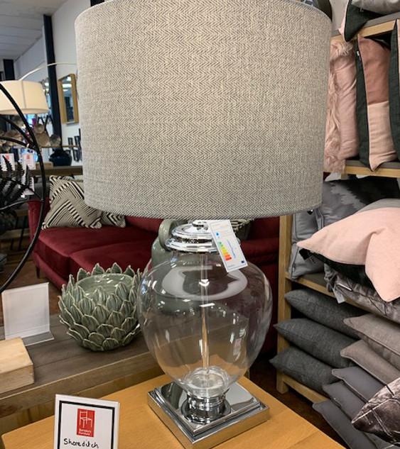 Barnsbury Furniture_Soham_Lighting_Livin