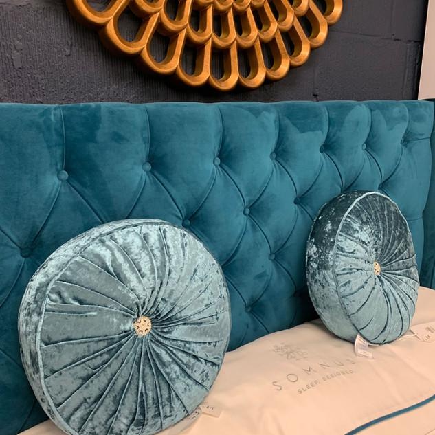Barnsbury Furniture_Soham_Showroom_Beds