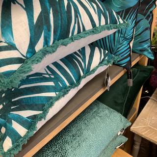 Barnsbury Furniture_Soham_Showroom_Blue
