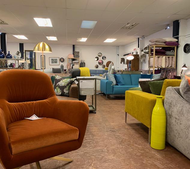 Barnsbury Furniture_Soham_Showroom_Chair
