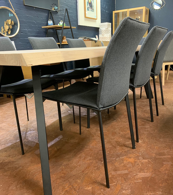 Barnsbury Furniture_Soham_Dining Room Ta