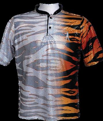 Tiger Fade