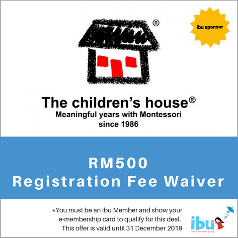 The first and longest established Montessori preschool in Malaysia. Visit our website for more: