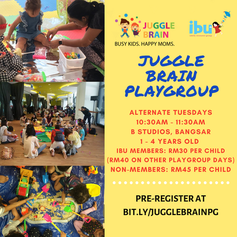 This deal begins on 29 October 2019 until end of March 2020.  Please note that there will be no play group from 16 December 2019 to 5 January 2020
