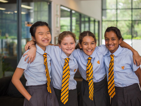Are your children starting school mid-year? Here are our top tips to ensure a smooth transition.