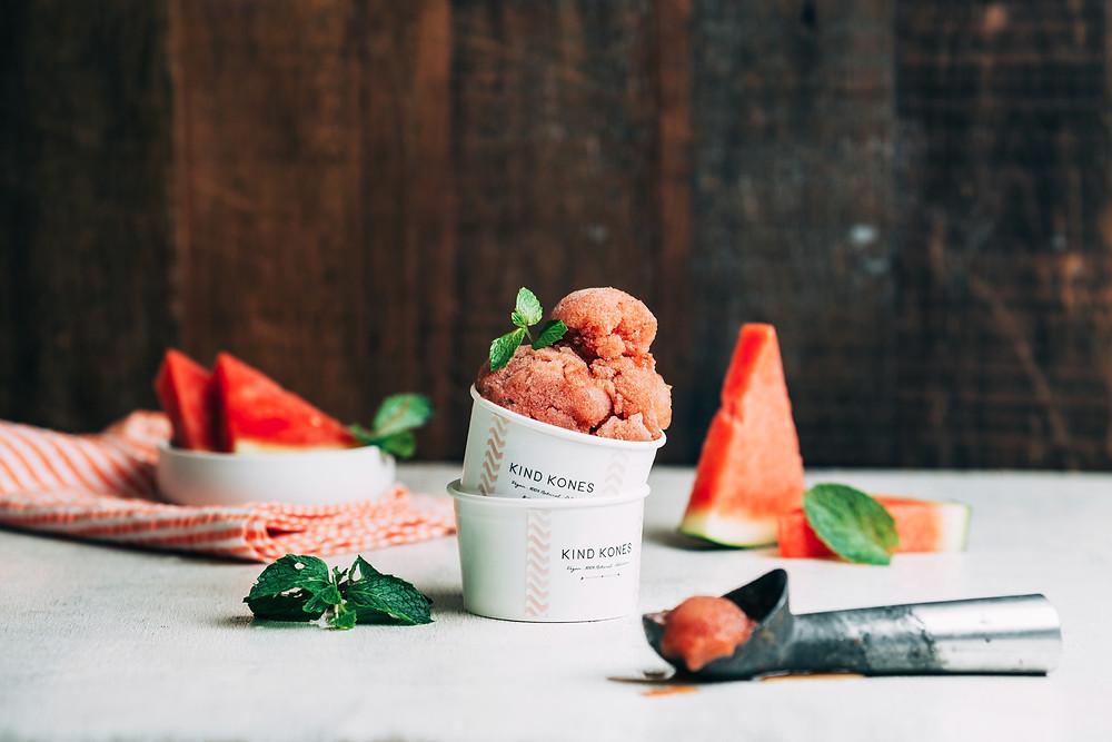 Kind Cone ice cream