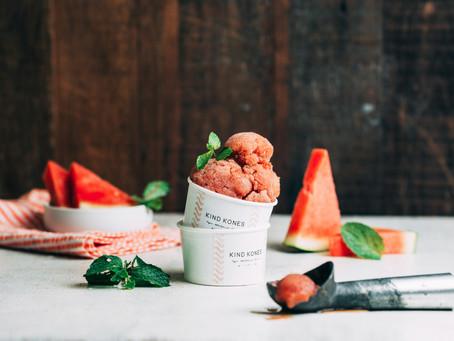 The Best Vegan Ice Cream in KL