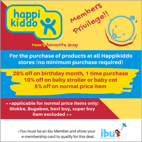Online baby/child products store.