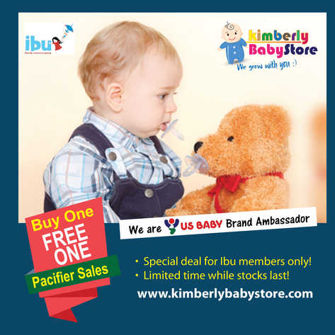 An online baby store so that you can easily find almost everything you need for your babies. Our goal is to assist parents and customers to find great gifts for their babies with great price. WhatsApp us at 016-228 7141 or email us at sales@kimberlybabystore.com for any inquiries.