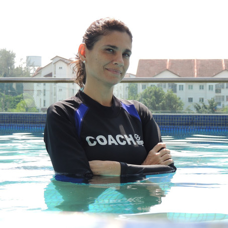 How to Hire a Swim Coach from Social Media?