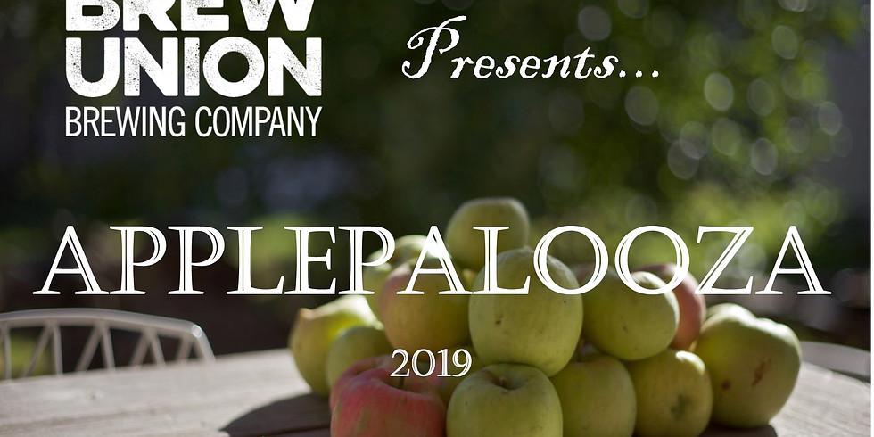 Applepalooza 2019