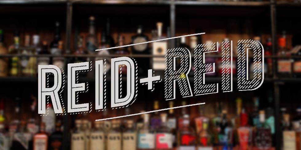 Tasty Tuesday - Reid & Reid