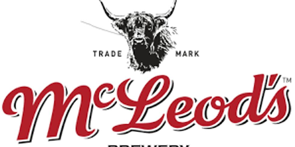 Tasty Tuesday - Mcleod's Beer Tasting