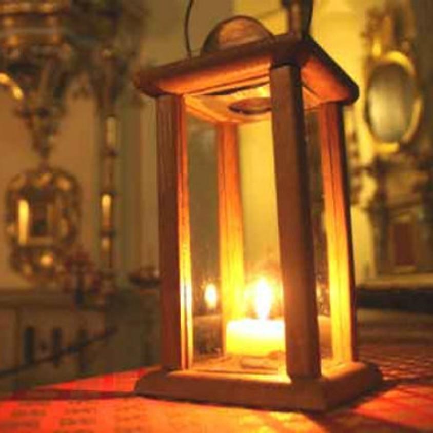 Вифлиємський Вогонь Миру (Bethlehem Peace Light)