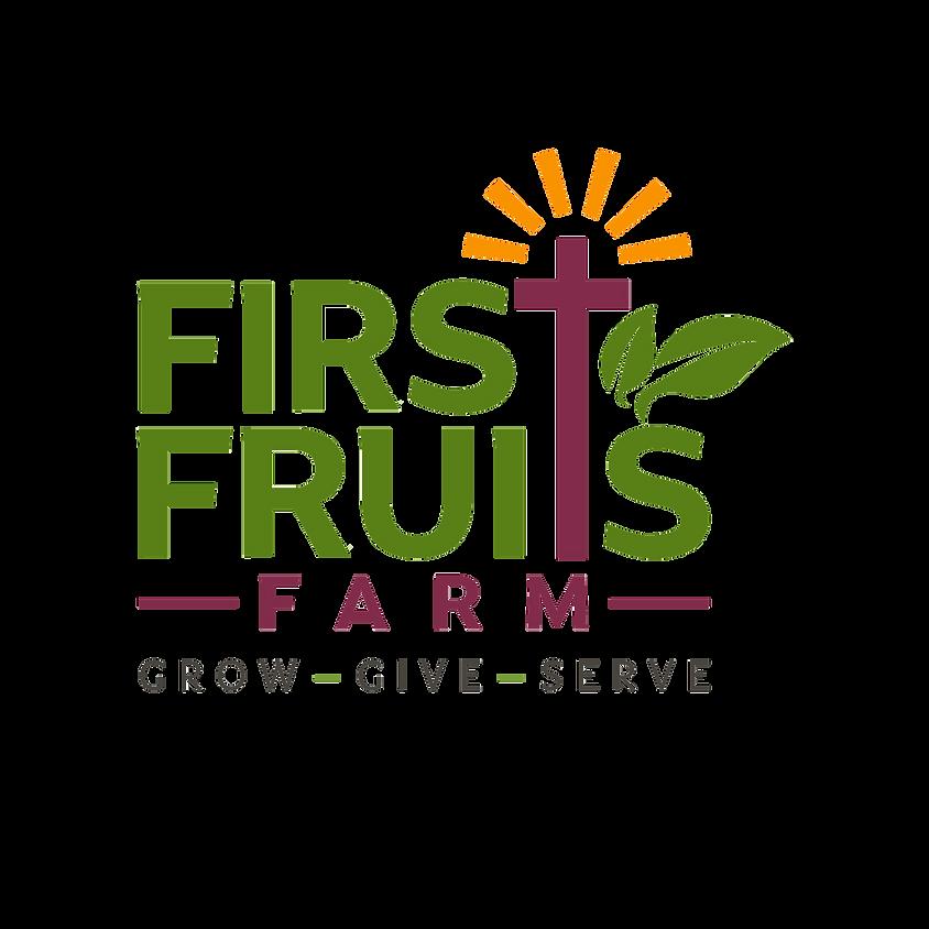 First Fruits Farm