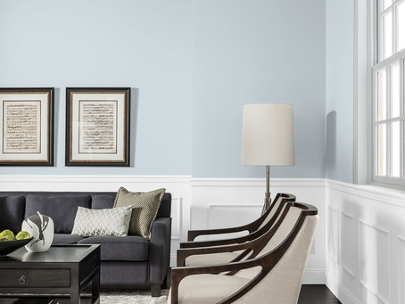 Add $5000 of Value to Your Home: Paint It Blue