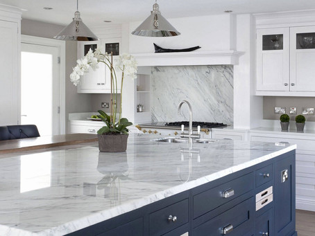 Kitchen Renovation Season: Some 2021 Kitchen Trends We're Inspired By