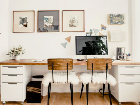 Your Home, Your Sanctuary: How to Simply Warm Up the Place You Call Home